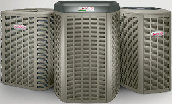 Air Conditioners | Jack Heating and Cooling